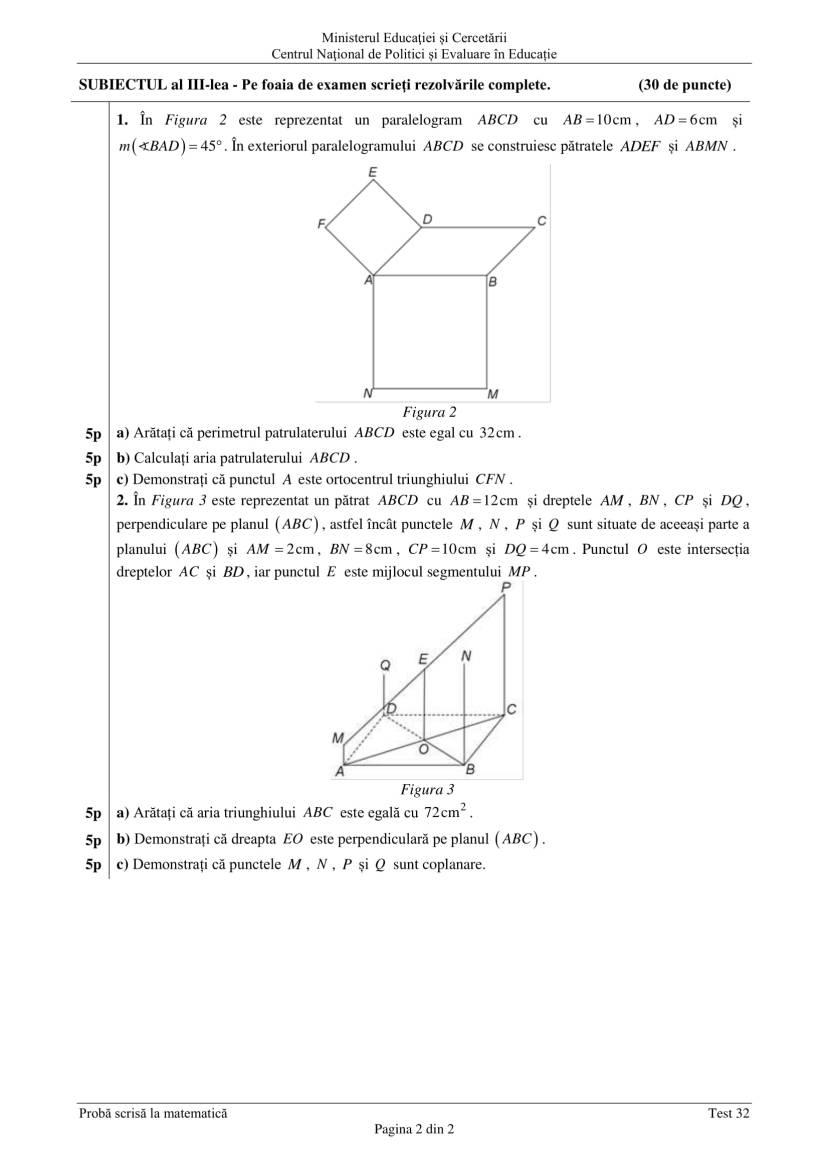 ENVIII_matematica_2020_var_32-2