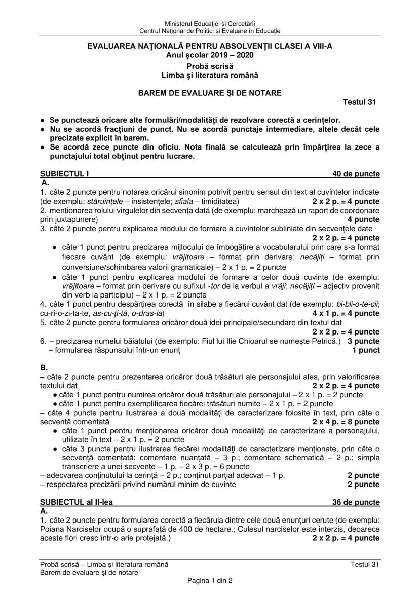 EN_VIII_Limba_romana_2020_Bar_31-1