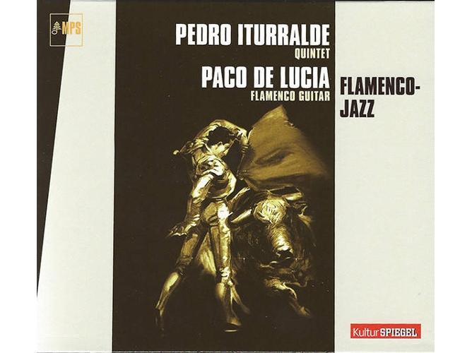 Pedro Iturralde y Paco de Lucía, flamenco y mestizaje en www.profesorjonk.com