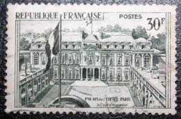 Palais del Elysee