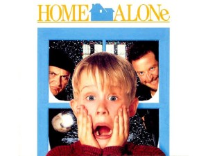 aprender-ingles-listening-home-alone