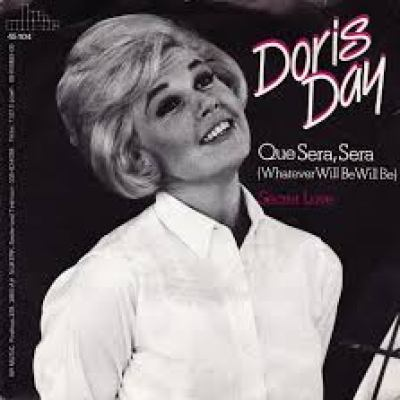 APRENDE INGLES QUE SERA WHAT WILL BE DORIS DAY