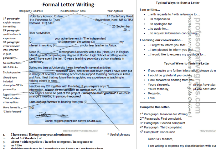 Sincerely In Letter Writing from i0.wp.com
