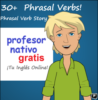 30 phrasal verbs and idioms short stories exercise phrasal verb short story fandeluxe Gallery