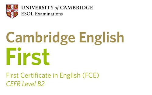 Cambridge First Certificate Complete Listening -