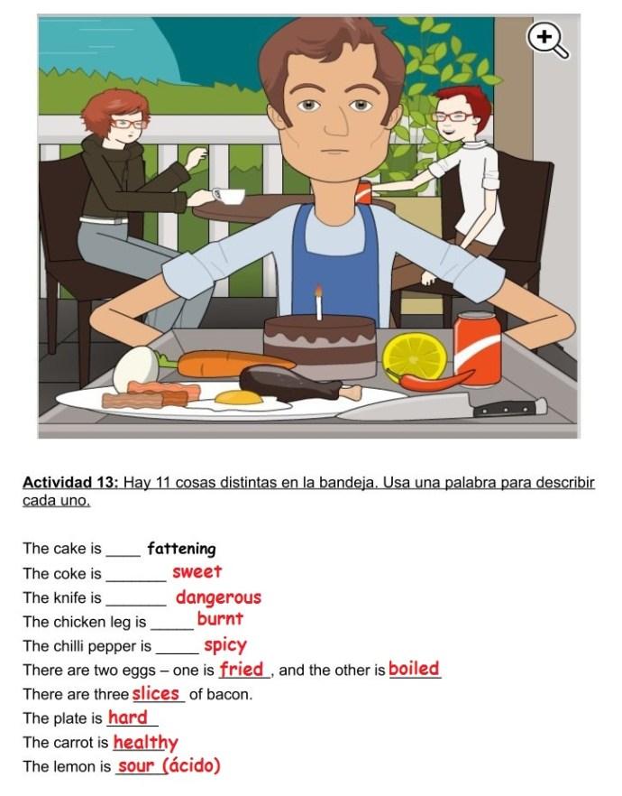 Actividad 14 answers