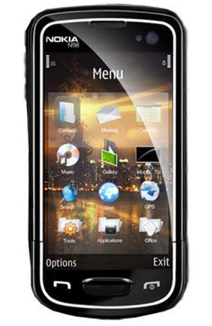 Ca da de nokia en ventas para el 2009 for Telefono cuarto milenio