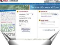 Convertir Archivo a PDF