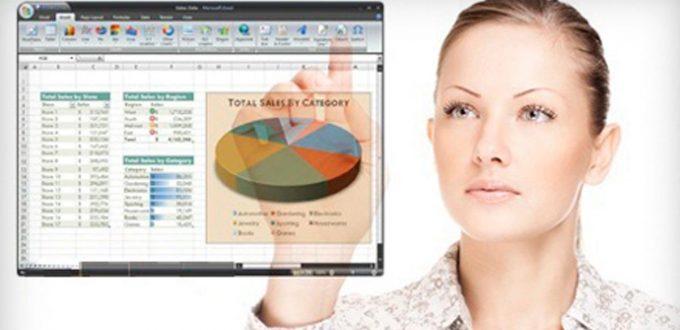 Como Seleccionar Todo en Excel