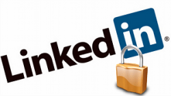 How to backup a Linkedin Profile