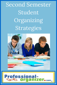 student organizing strategies