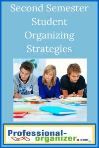 student organizing strategies