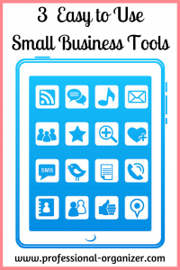 business apps and tools