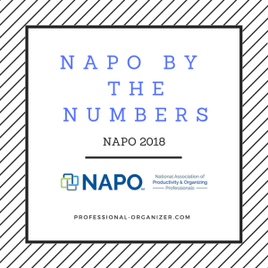 napo by the numbers