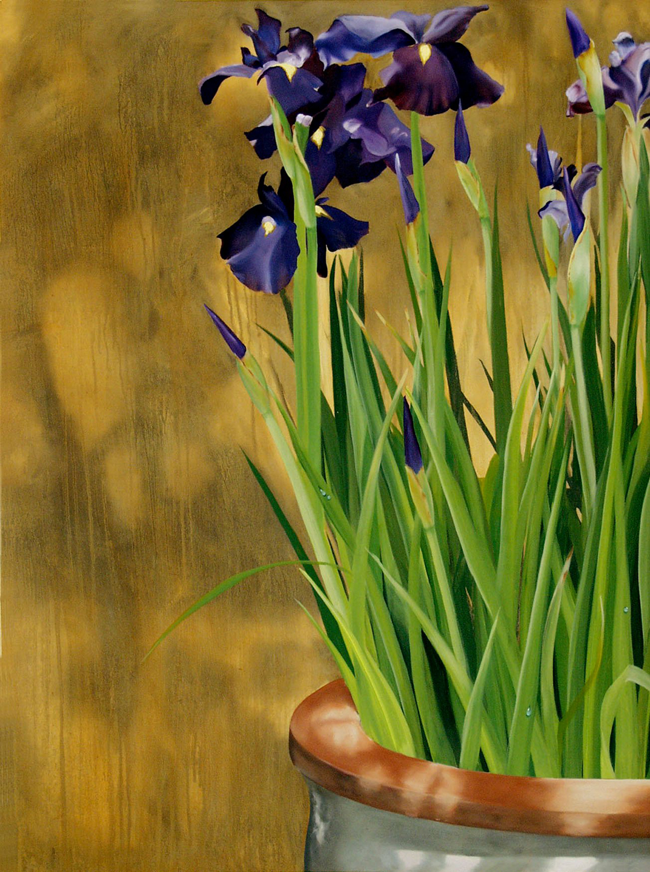 Foliage Painting : foliage, painting, Painting, Foliage, Professional, Artist, Magazine