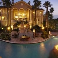 Matt Geiger Sells His 28,000 Sq-Ft House in Tarpon Springs, FL