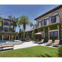 Anna Kournikova Lists Private Island Home at $9.4M in Miami Beach