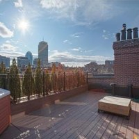 MLB Pitcher Jonathan Papelbon Welcomes The Phillies and Lists His $3.1M Boston Penthouse