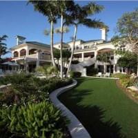 Orlando Magic Owner Richard DeVos Lists His $24.9M Oceanfront Palm Beach House