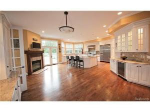 A Ben Gordon Home, Now FOR SALE at $4.189M in Michigan