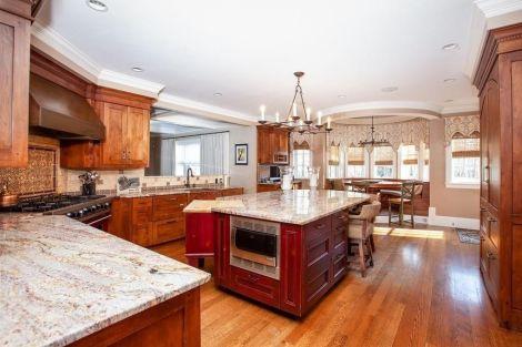 David Ortiz Selling His Mansion for $6.3M