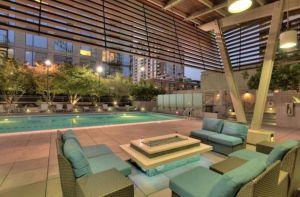 Pierre Garçon Selling His Penthouse for $1.788M in San Jose, CA