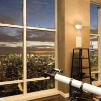 Derek Jeter's $20M Ocean-View Penthouse in Trump World Tower For Sale