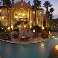 Matt Geiger Sells His 28,000 Sq-Ft House in Tarpon Springs, FL