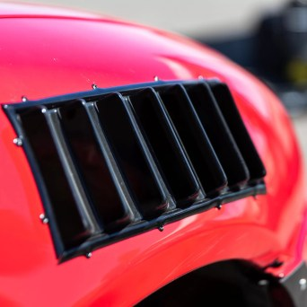 Professional Awesome Racing Vents Installed on a Mazda Miata 4