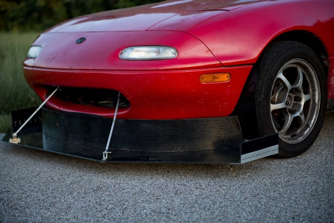 DIY Downforce – How to Design Front Splitters, Diffusers, Flat