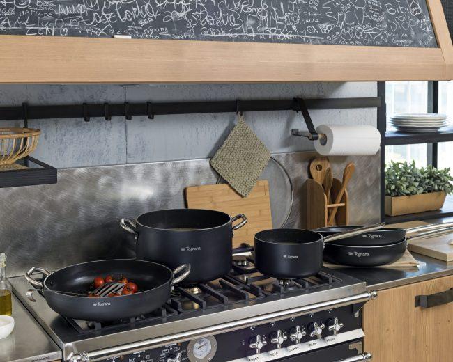 Gli indispensabili per la cucina di una casa vacanze