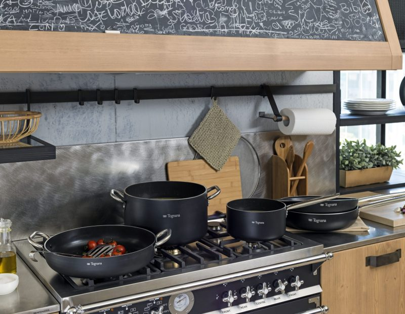 cucina-casa-vacanze-tognana-professional