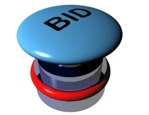 bid-button