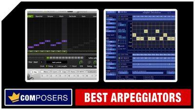 Best Arpeggiator VST Plugins