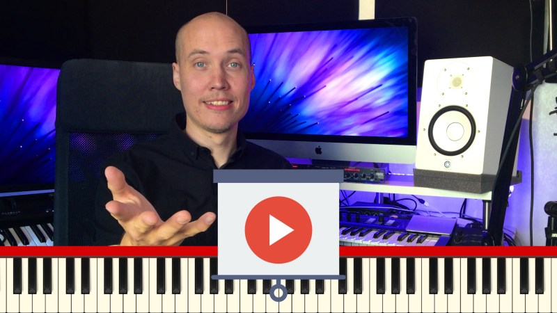 Music Composition - How to compose Corporate Music