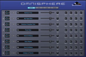 Learn Omnisphere in 2.5 hours