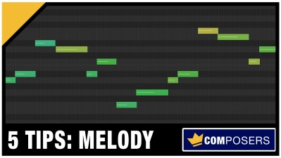 How to Write Good Melodies