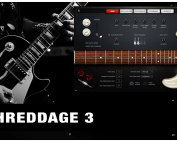 Shreddage 3 Review