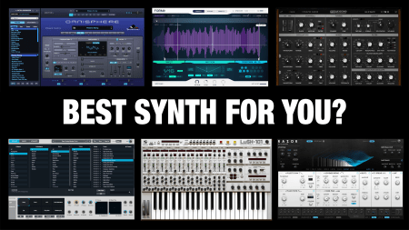 Native instruments vst synth | Best Synth VST Plugins in the