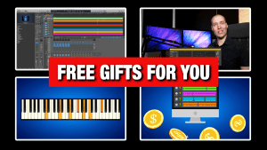 Free Products for Music Composers and Producers