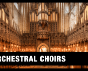 Best Orchestral Choir VST