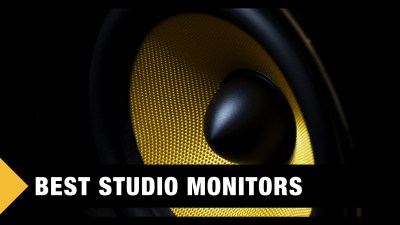 Best Studio Monitors