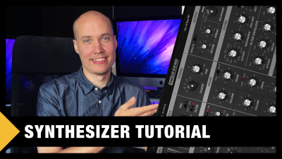How to use a Synthesizer Tutorial