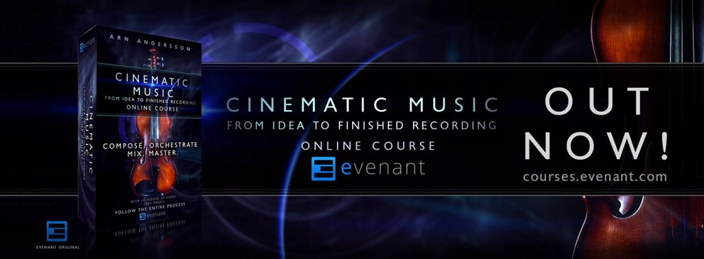 Cinematic Music Composition Course