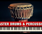 Music Composition Course - Drums & Percussion