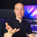 Mikael Baggström - Composer and Sound Designer