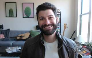 Evan - Stock Music Composer