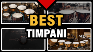 Best Timpani VST Library