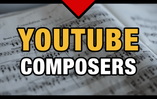 Best YouTube Channels for Music Composers