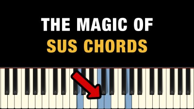 The Magic of Suspended Chords